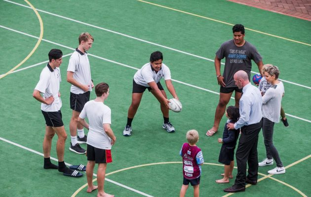newington boarding house