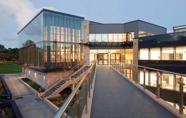 Hudson facilities