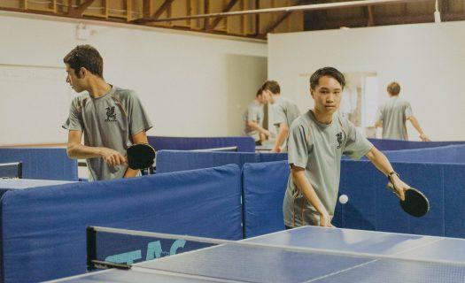 Newington Table Tennis