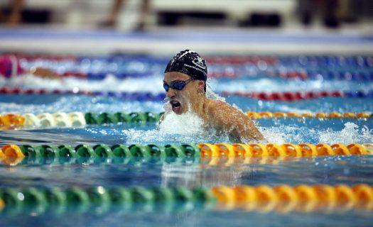 Newington Swimming